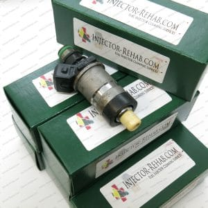 ox66 injector set