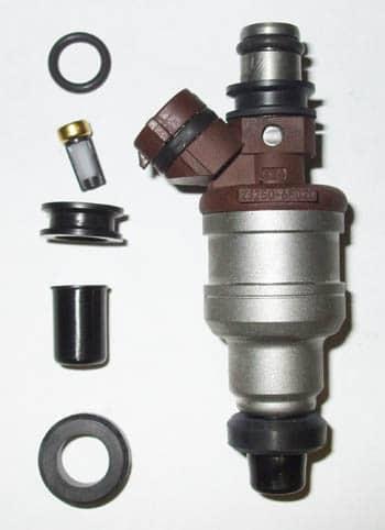 Toyota 4Runner Injector Rebuild Kit