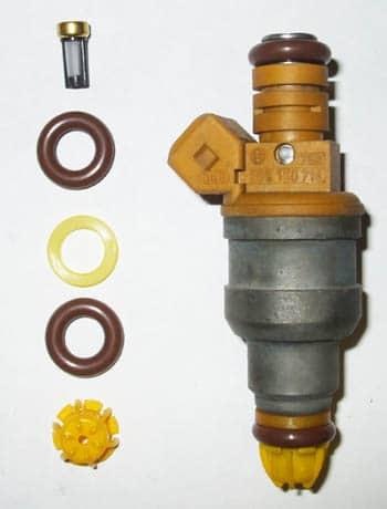 BMW Injector Rebuild Kit