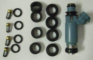 WRX Injector Rebuild Kit