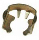 GM Style Fuel Injector Clip