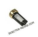 Fuel Injector Filter Basket