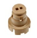 Toyota Denso Injector Pintle Cap