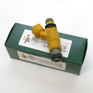 yamaha 150hp injector