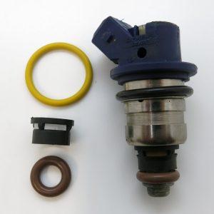 optimax injector rebuild