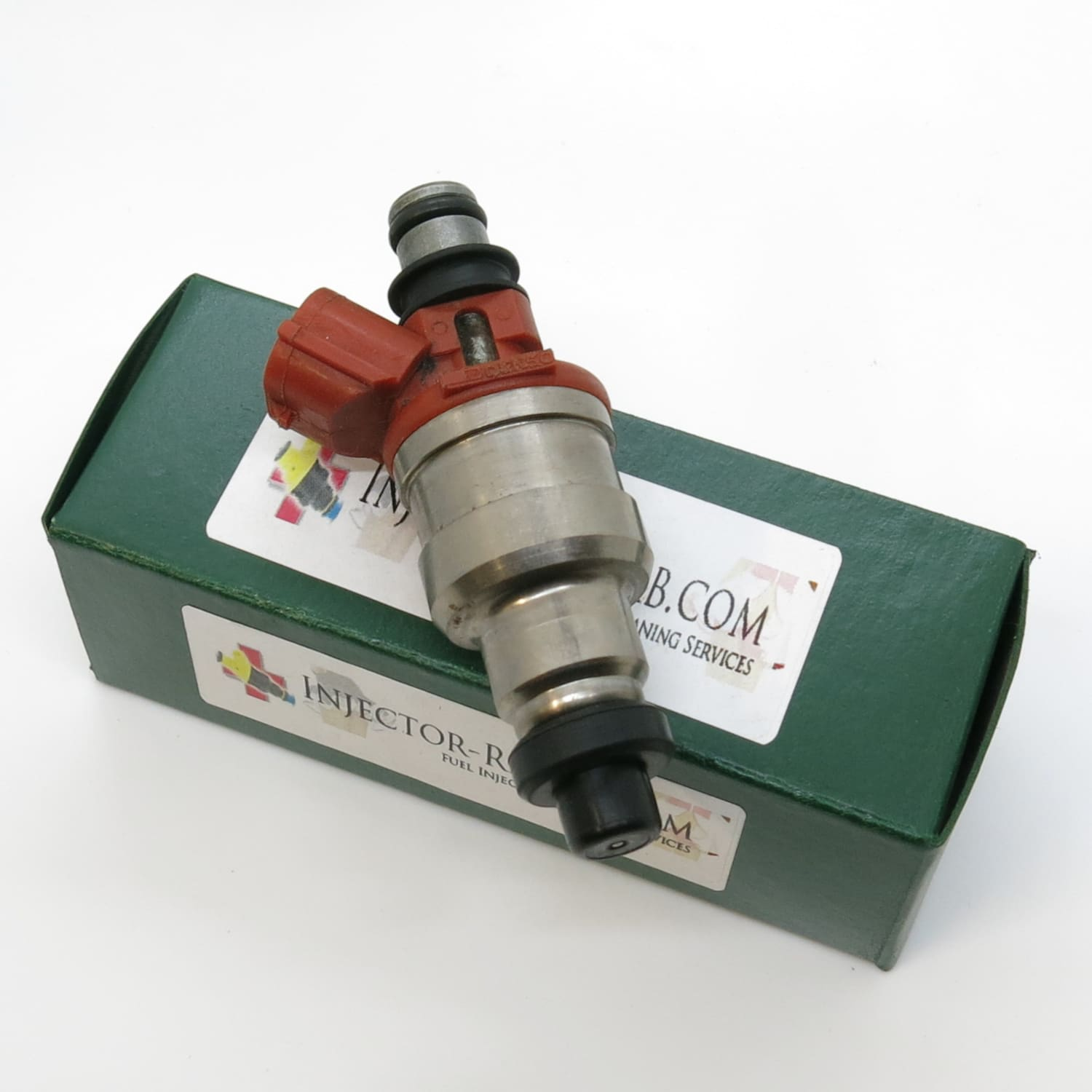 FC3S RX7 Injector