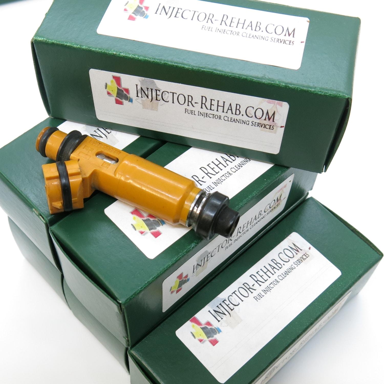 Mitsubishi Montero Injectors