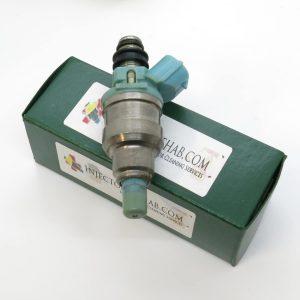 Suzuki DT Injector