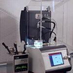 Piezoelectric Injector Testing