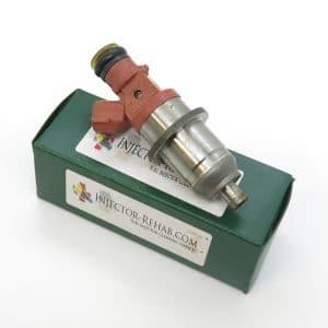 HPDI Injector 68F-13761-00-00