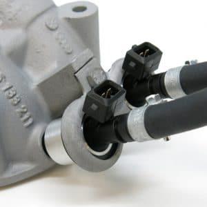 Waterboxer Fuel Injector Upgrade