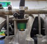 Jaguar EV14 Injector Upgrade